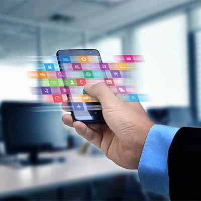 Productivity Apps Aren't Just a Fad